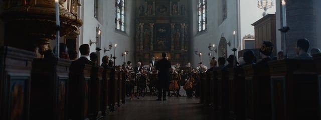Philippe Tempelmans new anthem for Swedish Radio celebrating 90 years. #Indio