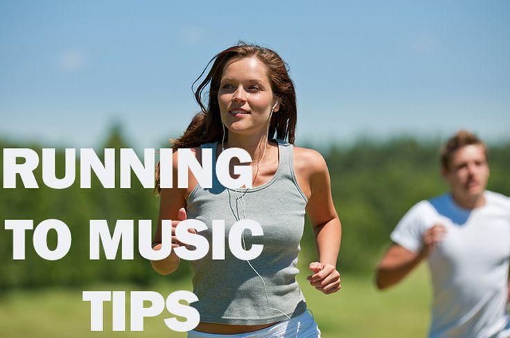 Running to Music Tips - http://www.runnersblueprint.com/blog/running-to-music/