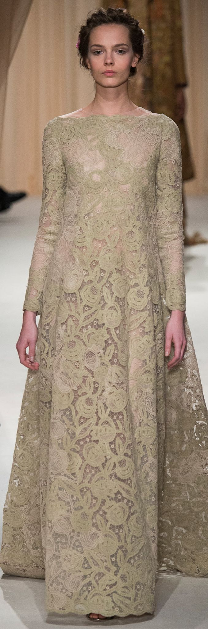 Valentino Haute Couture | SS 2015 | cynthia reccord
