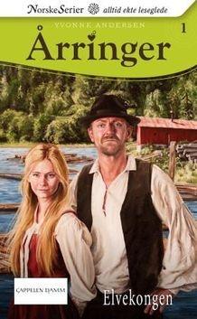 Jeg fikk denne boka gratis, og tenkte at jeg kunne jo da like godt lese den. Likte den veldig godt, og blir nok å lese neste bok også.  ------------------------------------------  Another one of them norwegian series.....lol