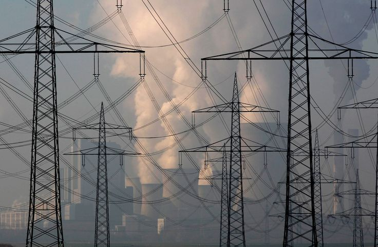 High-voltage power lines frame a coal power plant in Nierderaussem, Germany on November 9, 2011. (Ina Fassbender/Reuters) Coal occupies a central position in modern human endeavors. Last year over 7000 megatons were mined worldwide. Powerful, yet dirty and dangerous, use of coal is expanding every year, with 2010 witnessing a production increase of 6.8%.