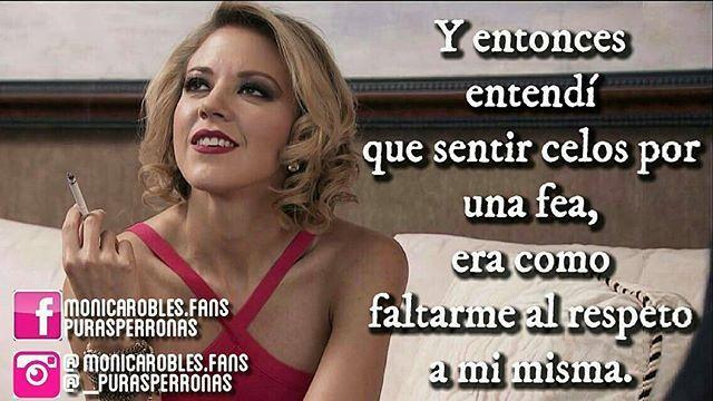 from @monicarobles.fans - Y si#cabronacomomonicarobles  - #esdlc4