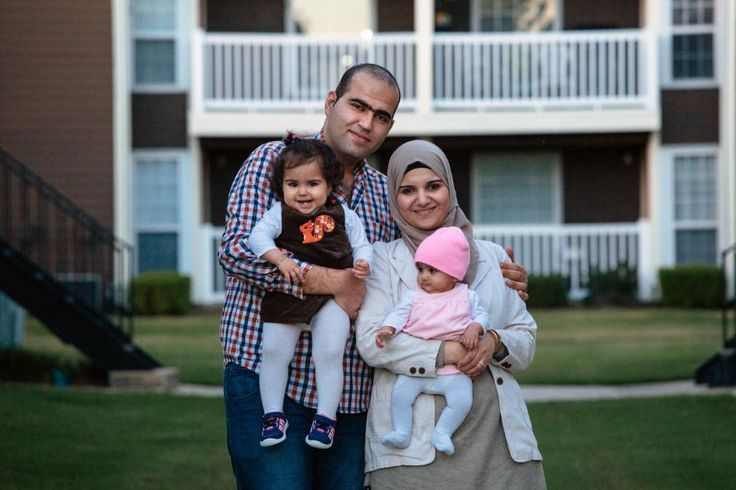 A Syrian Refugee Story: Inside one family's two-year odyssey