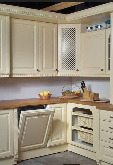 Rusztikus konyhabútor | Klasszikus konyhabútor készítés