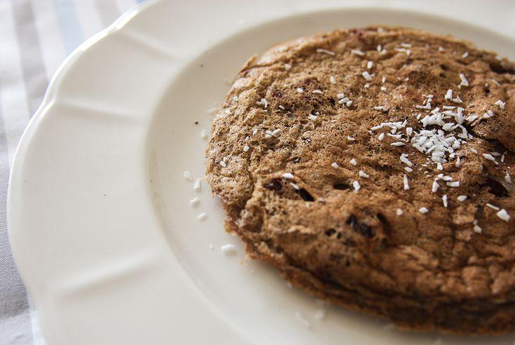 Kasia Karus-Wysocka 21.04.2013 Osobom, które zwracają szczególną uwagę na to co jedzą albo są w trakcie redukcji czasami brakuje czegoś słodkiego. Może się […]