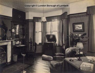 Interior 11 Corrance Road Brixton