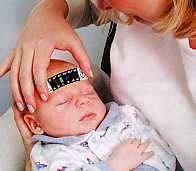 ¿Cuál es el mejor termómetro para bebés?
