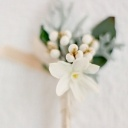 Weekend Link Love + Right Here Right Now (bouquet rustic bouquets bridesmaids) - Lover.ly