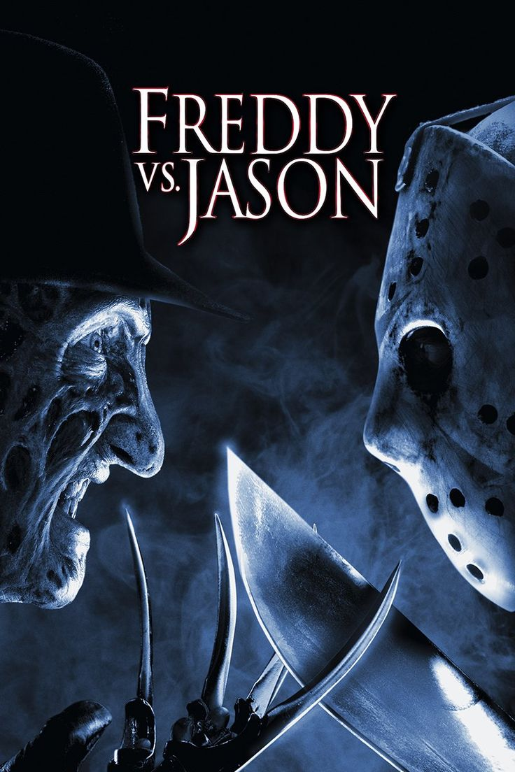 Freddy vs. Jason, ugh. It becomes an existential question after a while....how can you kill something that can't be killed.... eventually it's just nuts.. Thankfully by the time I started thinking about this it was over. Opening was heavily padded by scenes of other sequels. Confused by how to take this except it being an obvious cash grab.