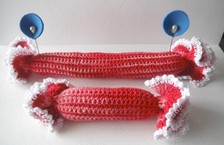 Recoge puntillas de crochet Para pequeñas y medianas puntillas  10 euros