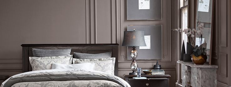 Pottery Barn  From subtle hues to bold expressions, the colors in Pottery Barn's Fall/Winter 2014 palette have been chosen to perfectly comp...