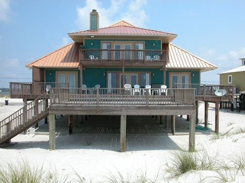 18 Best Gulf Shores Ft Morgan Vacation Rentals Images On