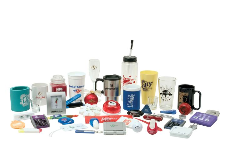 Nitty-gritty of Wholesale Promotional Products