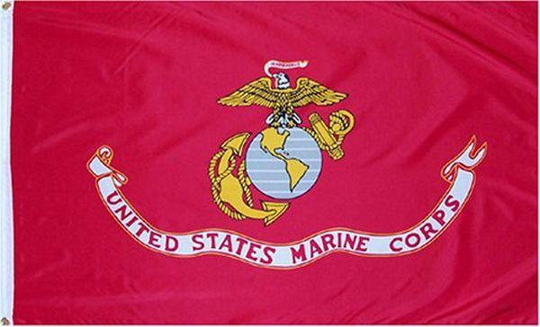 Морской пехоты сша морские пехотинцы флаг 3 x 5 ft 3 x 5 сша морской пехоты