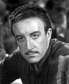 Peter Sellers, Actor: Dr. Strangelove or: How I Learned to Stop Worrying and Love the Bomb. Often credited as the greatest comedian of all time, Peter Sellers was born to a well-off English acting family in 1925. His mother and father worked in an acting company run by his grandmother. As a child, Sellers was spoiled, as his parents' first child had died at birth. He enlisted in the Royal Air Force and served during World War II...