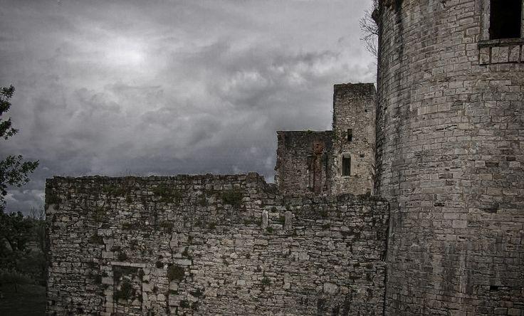 Ruins by Sukumar Periwal on 500px
