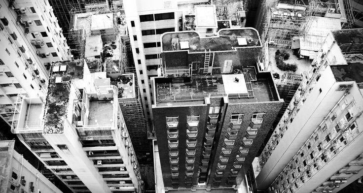 District at Hong Kong