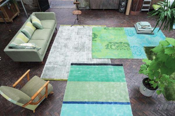 Chintz & Company - Decorative Furnishings - Rugs