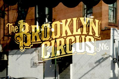 The Brooklin Circus