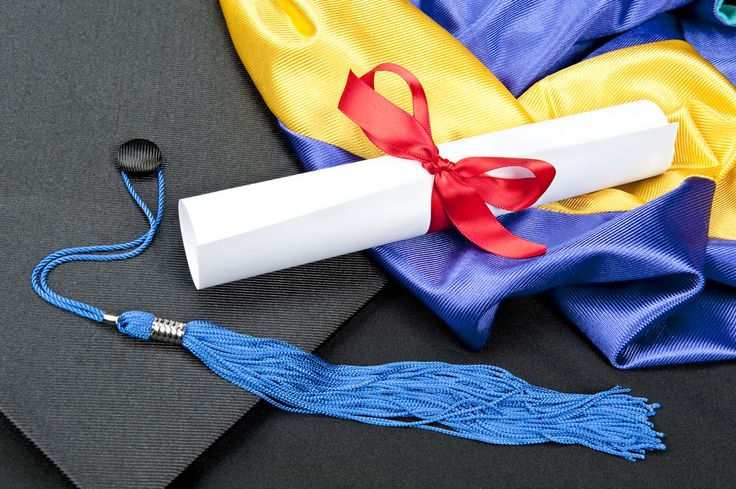 An advanced degree could allow more career opportunities than an undergraduate degree alone...