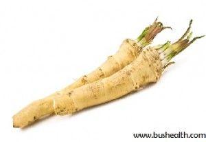 4 Benefits Of Horseradish