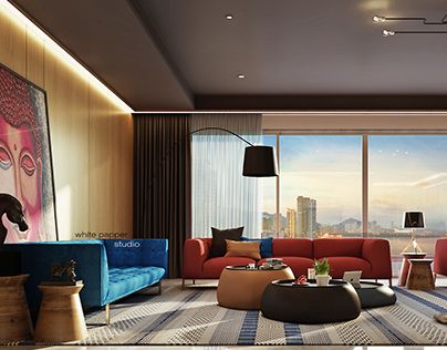"""Check out new work on my @Behance portfolio: """"LIVING ROOM"""" http://be.net/gallery/46495303/LIVING-ROOM"""
