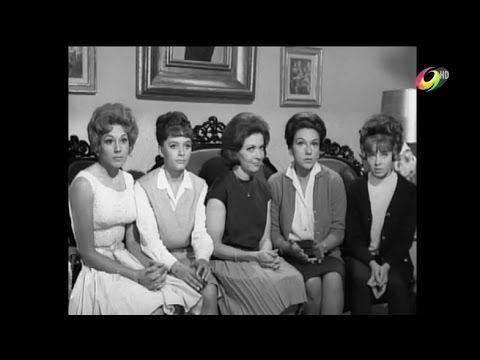 Los Novios De Mis Hijas - Amparo Rivelles y Julio Alemán (1964)
