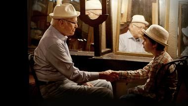 This documentary is excellent. . Largely responsible for the explosion of bold American television in the 1970s, writer/producer Norman Lear's name is synonymous with the sitcom. The first documentary about the 94-year-old television legend, American Masters — Norman Lear: Just Another Version of You, premieres nationwide Tuesday, October 25 at 9 p.m. on PBS (check local listings).