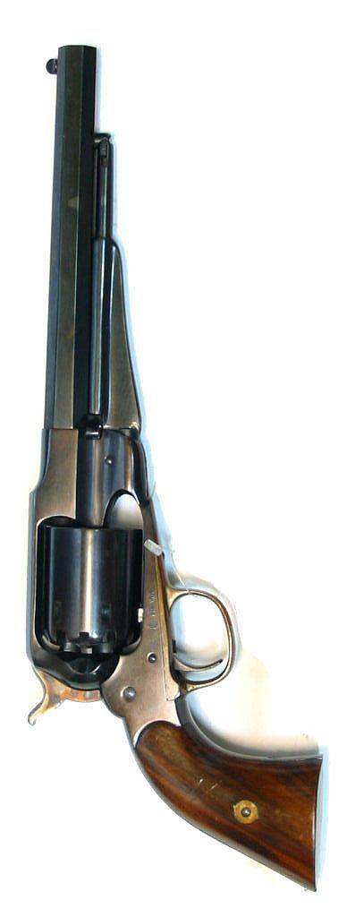 Uberti .44 cal. Remington New Army Revolver