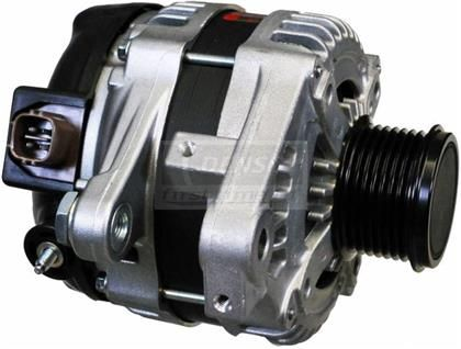 210-0657 - DENSO Alternator - Import Replacement Parts