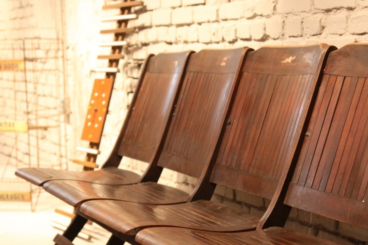 Foyer Seating Nyc : Best vintage theater seats images on pinterest
