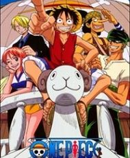 Watch One Piece (Dubbed) online for free