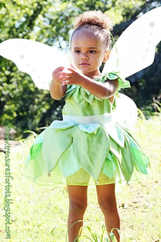 treasures for tots: My Little Tink!