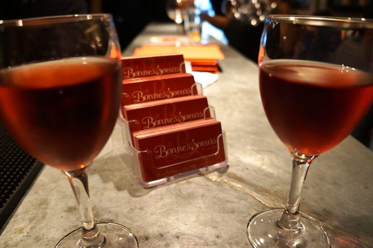 Το πρώτο ελληνικό blog με προτάσεις για φαγητό, ποτό και περιπλανήσεις στο Παρίσι, τον τρόπο ζωής των Παριζιάνων και πρακτικές πληροφορίες για το ταξίδι στην πόλη του φωτός. Από την Πωλίνα Παρασκευ...