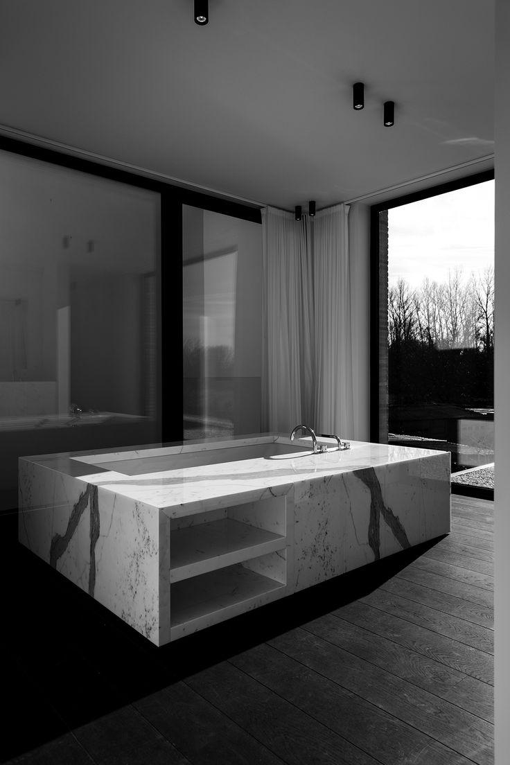 VILLA B – Il Granito natuursteen