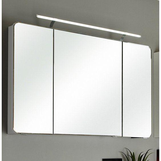 die besten 25+ alibert spiegelschrank ideen auf pinterest ... - Spiegelschrank Badezimmer 120 Cm