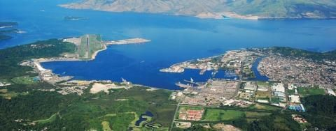 Strong economy boosts volume and profit at Philippine ports | IHS Fairplay    (ICTSI operates two container terminals at Subic Bay)