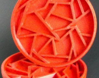 Abstract drinkcoaster - Sous-verre d'art abstrait - Modifier la fiche - Etsy