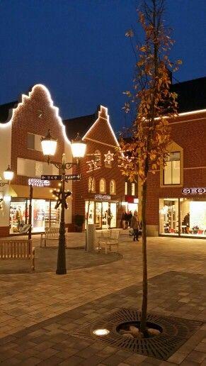 Outlet shopping Ochtrup