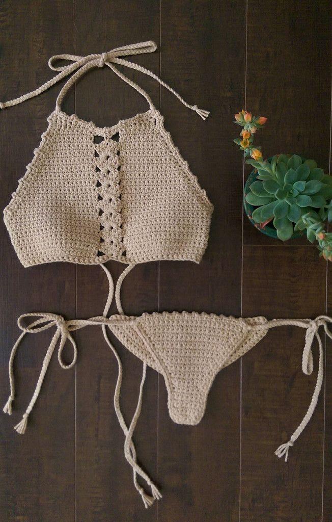 [Shantou ZQ Sweater Factory Crochet Bikini, Tops] Castaway Halter -Crochet Bikini Top- – LostCulture by La maldestri, China Castaway Halter -Crochet Bikini Top- factory, Castaway Halter -Crochet Bikini Top- manufacturer, Castaway Halter -Crochet Bikini Top- supplier, Castaway Halter -Crochet Bikini Top- vendor