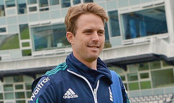 Nick Compton accepts Ben Stokes' role is more appealing than his for England amid injury
