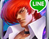 King of Fighters 98 for LINE Apk 1.0.7