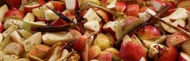 Æblechutney