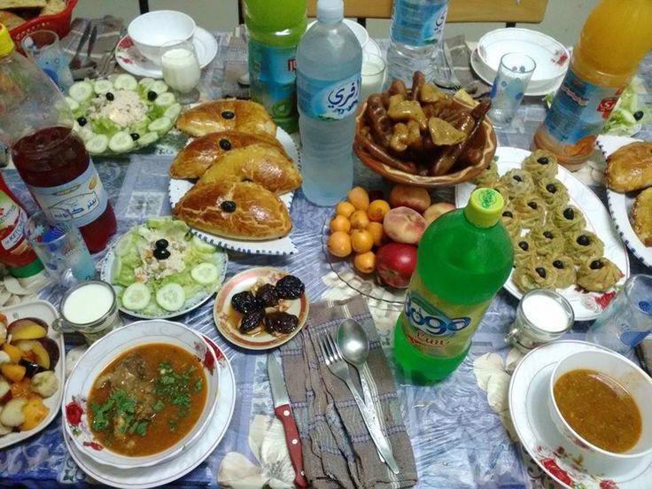 129 best images about cuisine alg rienne on pinterest for Algerienne cuisine