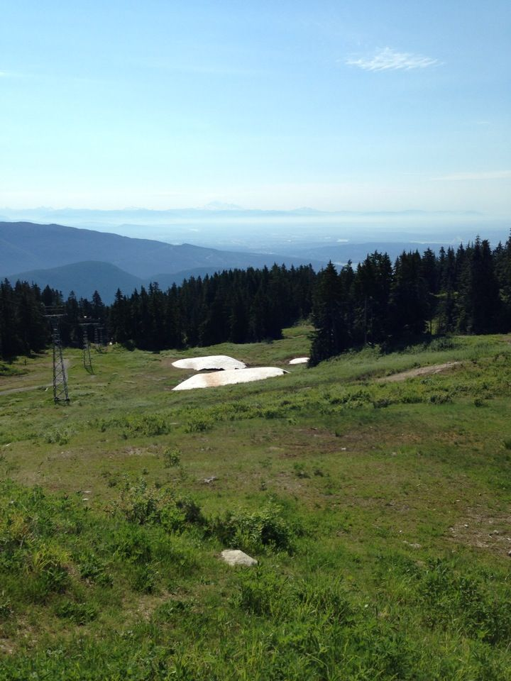 10 day hikes near Vancouver