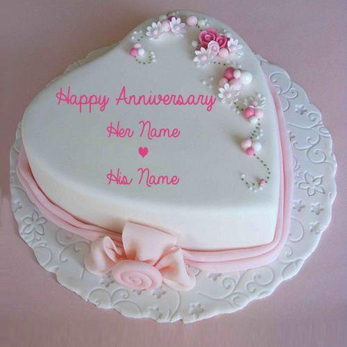 Best 25+ Marriage anniversary cake ideas on Pinterest ...