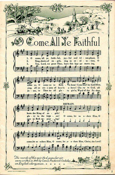 I would love to frame music sheets of my favorite songs, or even christmas songs to hang up during the holidays :)