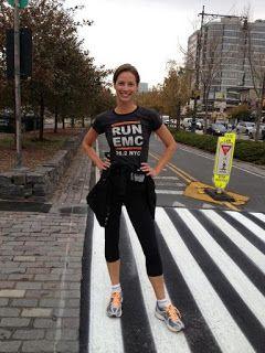 welovewomen: Christy Turlington : tips για το τρέξιμο