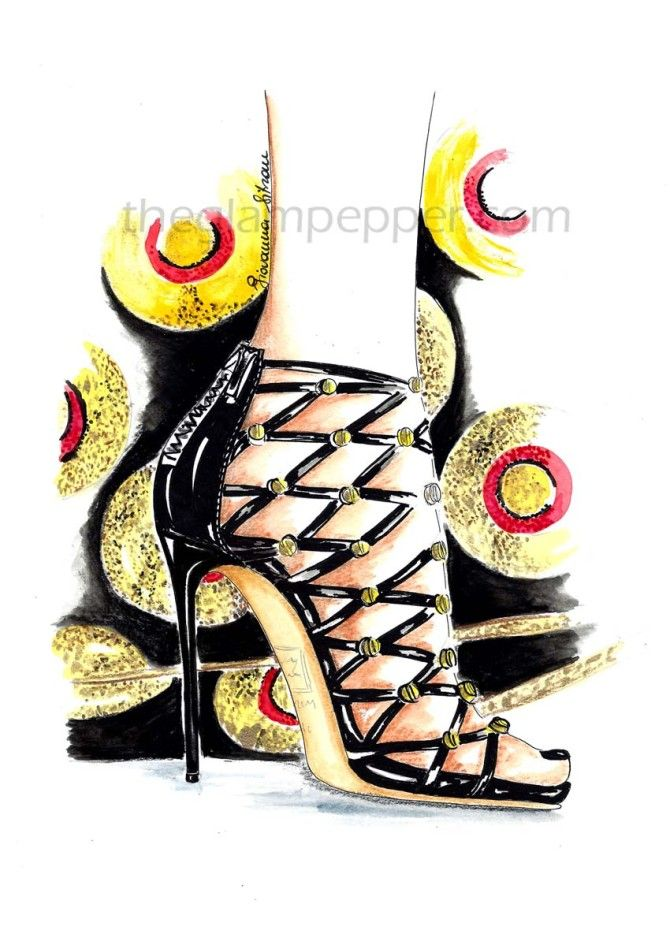 Tendenze moda estate 2015  Tutti i sandali dell'estate   http://www.theglampepper.com/2015/07/17/tendenze-moda-estate-2015-tutti-i-sandali-dellestate/