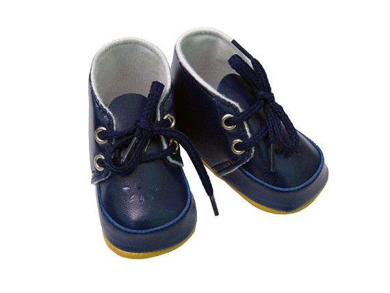 Baby Boy Shoes on Etsy, $10.00